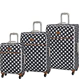 it luggage Summer Spots Valise, 80 cm, 260 liters, Gris (Pewter)