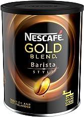 Nescafé Gold Blend Barista Style Coffee - 180 Grams