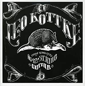 Leo Kottke 6 &12 String Guitar [Import anglais]