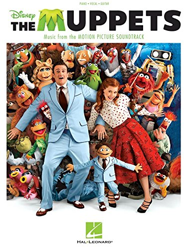 The Muppets - Music From The Motion Pict...