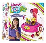 Splash Toys - Weavy Loops - Maquina de creación