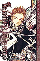 Trinity Blood, Vol. 2: v. 2