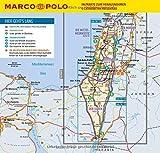 MARCO POLO Reiseführer Israel: Reisen mit Insider-Tipps - Inklusive kostenloser Touren-App & Update-Service - Gerhard Heck