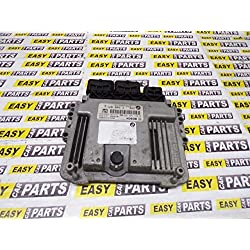 MINI ONE 1.4 PETROL ENGINE CONTROL UNIT / ECU 7589971-01