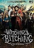 Witching Bitching kostenlos online stream
