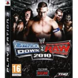 THQ  WWE SmackDown vs. Raw 2010