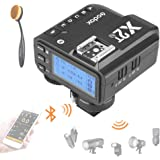 Godox X2T-N TTL Wireless Flash Trigger for Nikon