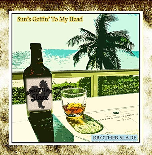 Sun's Gettin' to My Head (Of Head Brothers The)