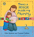 There's A House Inside My Mummy (Orchard Picturebooks) (English Edition)
