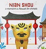 """Afficher """"Nian Shou, le monstre du Nouvel An chinois"""""""