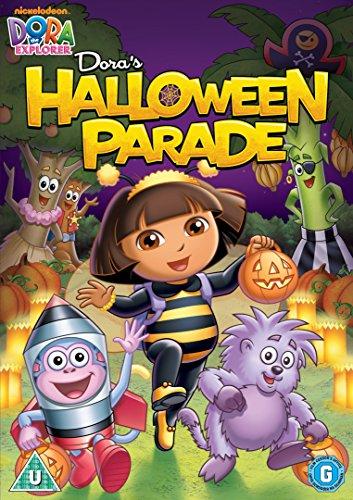 ade [DVD-AUDIO] (Dora Et Halloween)