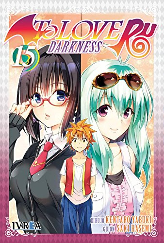 To Love Ru Darkness 15