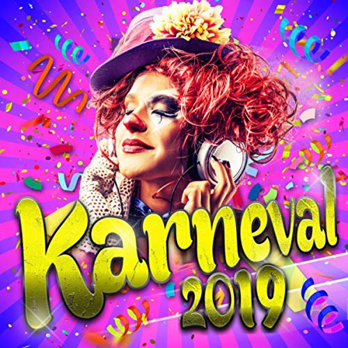 Karneval 2019 (Party Schlager ...
