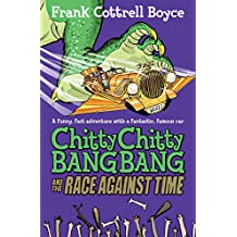 Chitty Chitty Bang Bang and the Race Against Time (English Edition)