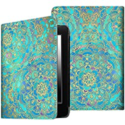 Funda para Kindle Paperwhite - Shades of Blue
