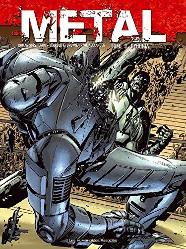 Metal T03: Dyboria