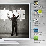 Telefunken XH28D101D-W 72 cm (28 Zoll) Fernseher (HD Ready, Triple Tuner, DVD-Player) Test