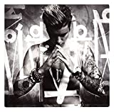 Justin Bieber: Purpose [CD]