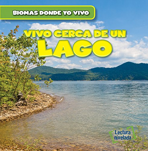 Hay un Lago en mi Jardín! / There's a Lake in My Backyard! par Seth Lynch