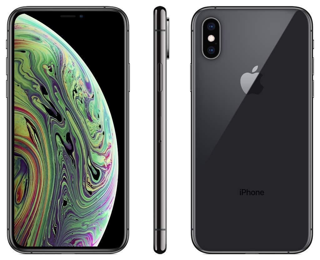 Apple iPhone XS (64GB) – Grigio Siderale