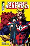 My Hero Academia, Vol. 1: Izuku Midoriya: Origin (English Edition)