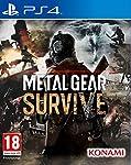 Metal Gear Survive...