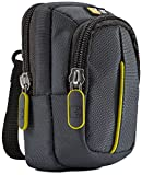 Best Case Logic Cameras - Case Logic DCB302GY Case for Compact Camera Review