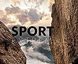 Sport Extrem 2017 - Bildkalender (58 x 48) - Sportkalender - by Stefan Pielow (BJVV)