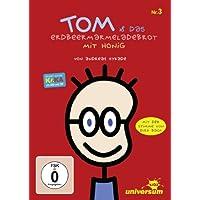 Tom und das Erdbeermarmeladebrot mit Honig, Nr. 3