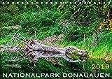 Nationalpark Donauauen (Tischkalender 2019 DIN A5 quer)