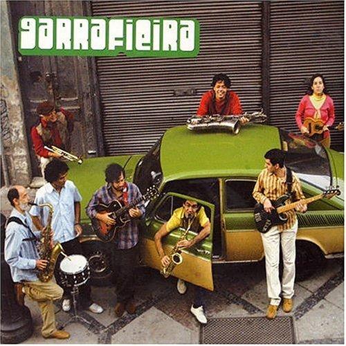 Garrafieira by Garrafieira (2004-01-09)