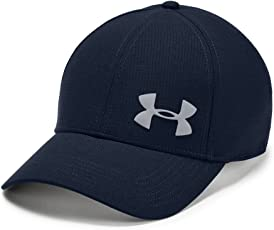 Under Armour Men's Cap (1291857_Academy_Small/Medium)