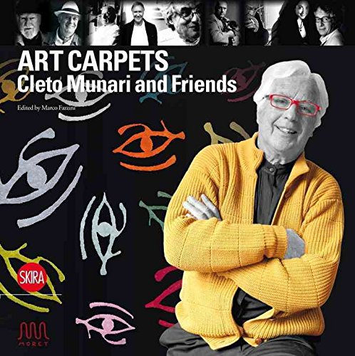 [(Art Carpets : Cleto Munari and Friends)] [By (author) Marco Fazzini ] published on (September, 2013)