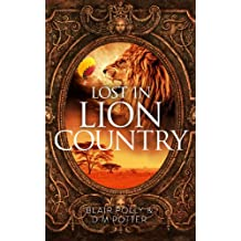 Lost in Lion Country (You Say Which Way)