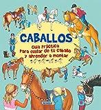 Caballos, guía practica para cuidar de tu caballo y aprender a montar (GUIA...