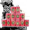 12pcs EVA Soft Foam Bullet Target for Nerf N-strike Elite Series Blasters Kids Toy