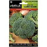 Semillas Hortícolas - Bróculi verde Calabrese - Batlle