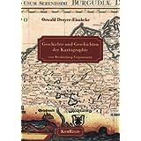 Geschichte und Geschichten der Karthographie von Mecklenburg-Vorpommern