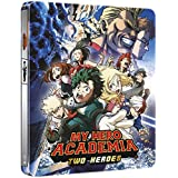 My Hero Academia: Two Heroes SteelBook