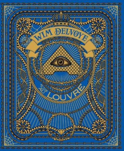 Wim Delvoye au Louvre par Marie-Laure Bernadac