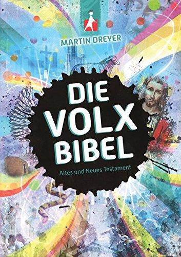 Die Volxbibel - Motiv Urban: Altes und Neues Testament - Motiv Urban