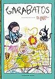 Garabatos: Un cuaderno para dibujar (RESERVOIR GRÁFICA)