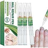 Reparación de Uñas, Pluma de Reparación de Uñas, Reparar Las Uñas, parada de hongos, reparación de uñas, solución antihongos