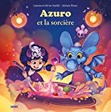 Azuro et la sorcière (petit format)