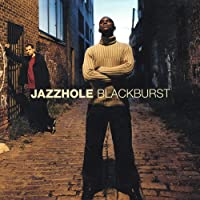 Blackburst [Explicit]
