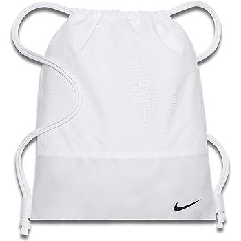Nike Nk Move Free Gymsack - light silver light silver blac -  Beutel-Kleintaschen-Unisex 97f1d84e4cd7b