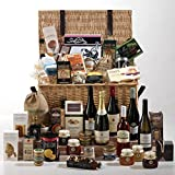 Hay Hampers The Extravaganza Hamper Basket