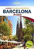 Barcelona De cerca 4 (Guías De cerca Lonely Planet)