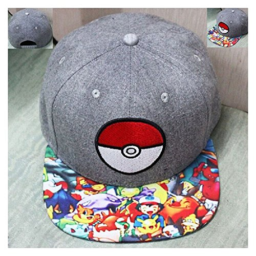 Gorra-Pokemon