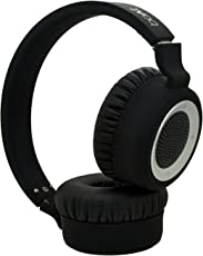 boAt Rockerz 430 Wireless Bluetooth Headphone (Black)